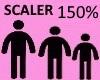 150% SCALER