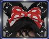 KK Missy Mouse Bow