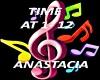 B.F Time Anastacia