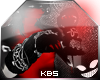 KBs Nota PawWarmers M