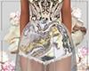 Marble Layerable SkirtV3
