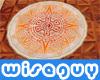 -WG- Tikal Round Rug