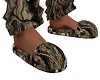 Realtree Camo Slippers