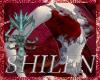 SHILEN Queen Blood