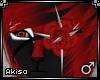 |AK| Rose Eyepatch (M)