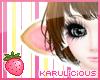 |KARU| ICHIGO Eater Ears