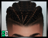 style n hunk hair
