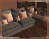 ~SB~ Sectional Sofa