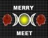 FF~ Merry Meet Mat