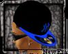 |SB|Blue Yankee Hat tilt