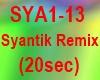 SYANTIK Remix