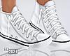 E. White Kicks