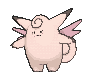 Animated Clefable