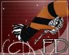 **FD**Zebra Heels