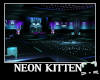 Neon Kitten Club