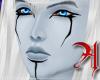 Dark Magician Makeup