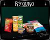 R~ Junk Food