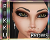[R] carbo brows