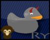 {ry}Cobweb Devil Duck