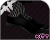 !K!Jack Skellington shoe