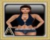 (AL)MiniDenimShorts10 SL