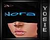 ~Y~REQ Nora BlindFold