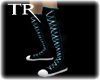 [TR]~TH~ Sneakers ^Teal
