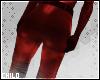 :0: Bacca Pants M