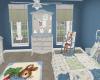 Peter rabbit nightstand