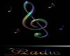 {pim} music note radio 2
