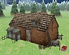 Old Rustic Cabin