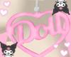 ♡ y2k doll ♡