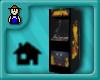 Arcade-Defragger Cabinet