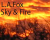 Sky And Fire