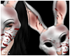 [Ex] Bloody Bunny Mask