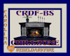 (CR) CRDF-BS Fireplace