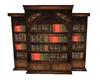 Gentlemen's bookcase