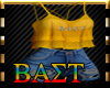 BAST FrillyT & Shorts|GD