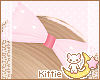 Kitten Love Hair Bow