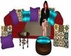 Persian Sofa set