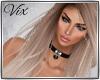 WV: Catharine Blonde B2