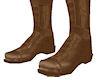 !Jedi Master boots