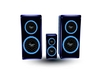 Blue DA Speakers