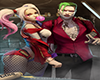 Harley Quinn & Joker SS2