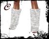 Santa Heels