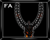 (FA)Spinal Horns Fire