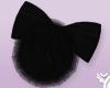🇾 Fluffy Bow Goth