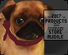 My Pug [Orange] ♦