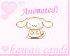 kawaii bunny <3