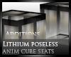 [Nic]Lithium Nopose Cube